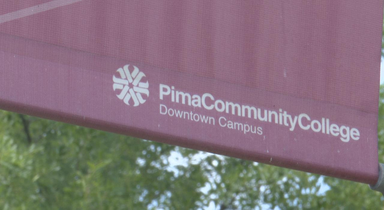 Pima Community College Downtown Campus
