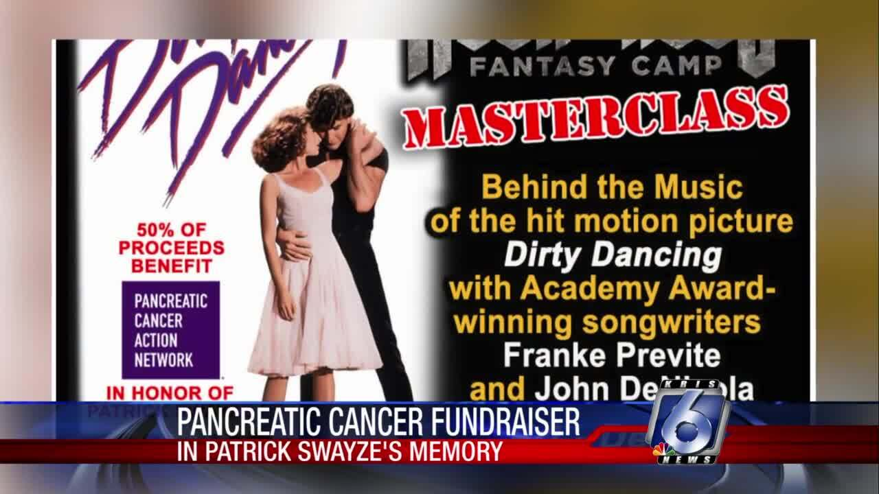 A benefit Masterclass will be held with proceeds benefitting Pancreatic Cancer Action Network