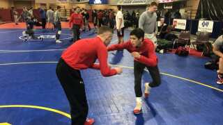State AA wrestling: Bozeman favored, but others chasing state trophies