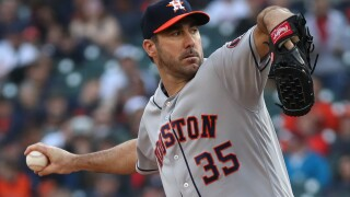 Justin Verlander wins second Cy Young Award