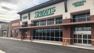 Sprouts to open Silverado Ranch location Aug. 22
