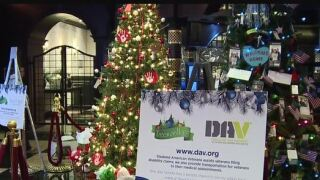 Vote now for Trees of Hope around town