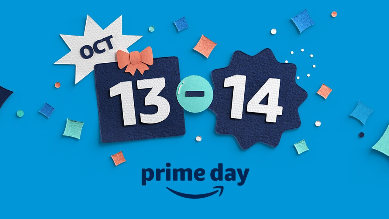 Amazon hopes to kick off holiday shopping with Prime Day event in October