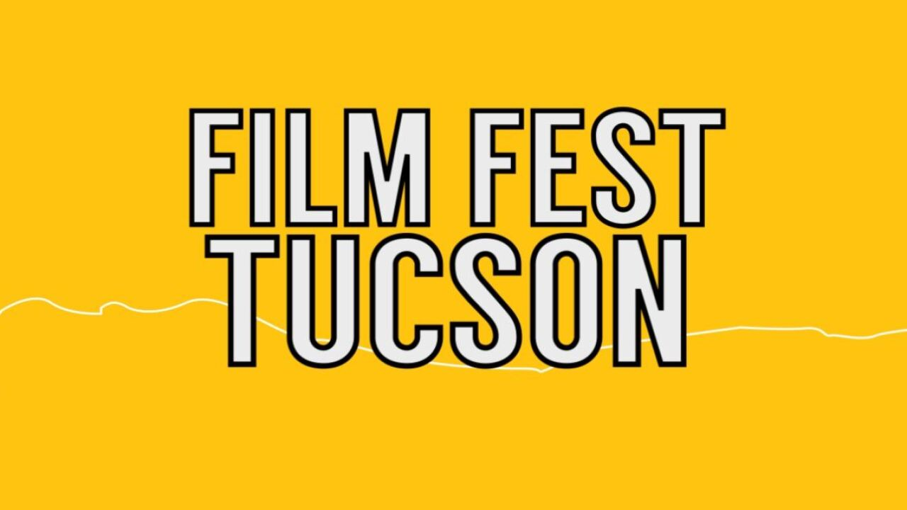 Photo courtesy of Film Fest Tucson