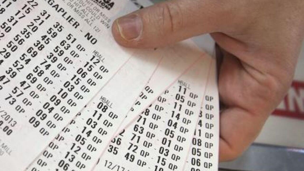 59 Million Megabucks Ticket Sold In Sheboygan