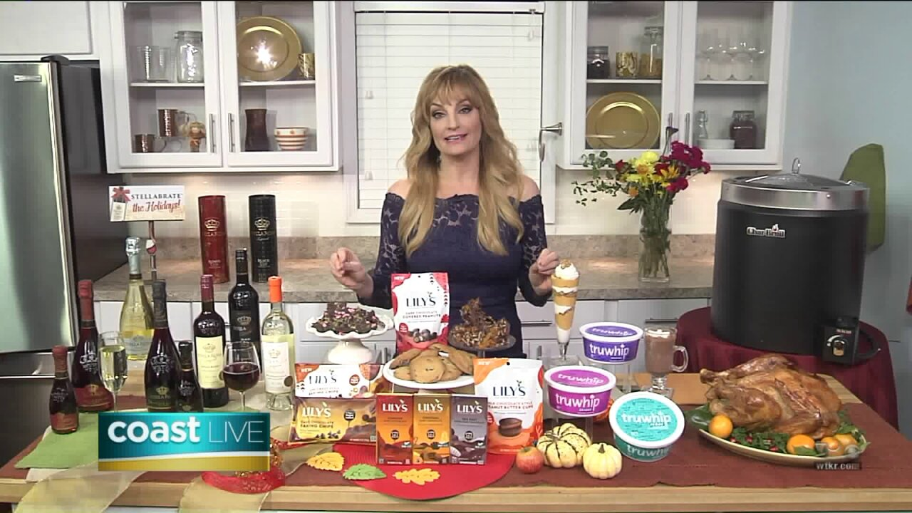 Tips for throwing a great holiday party on Coast Live
