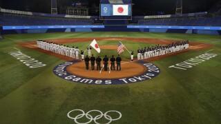 Tokyo Olympics baseball in review: The diamond's dramatic return