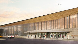 Missoula terminal project receives $6.7M federal boost as work advances