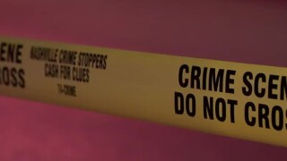 Nashville Homicides Up 90 Percent Since 2013