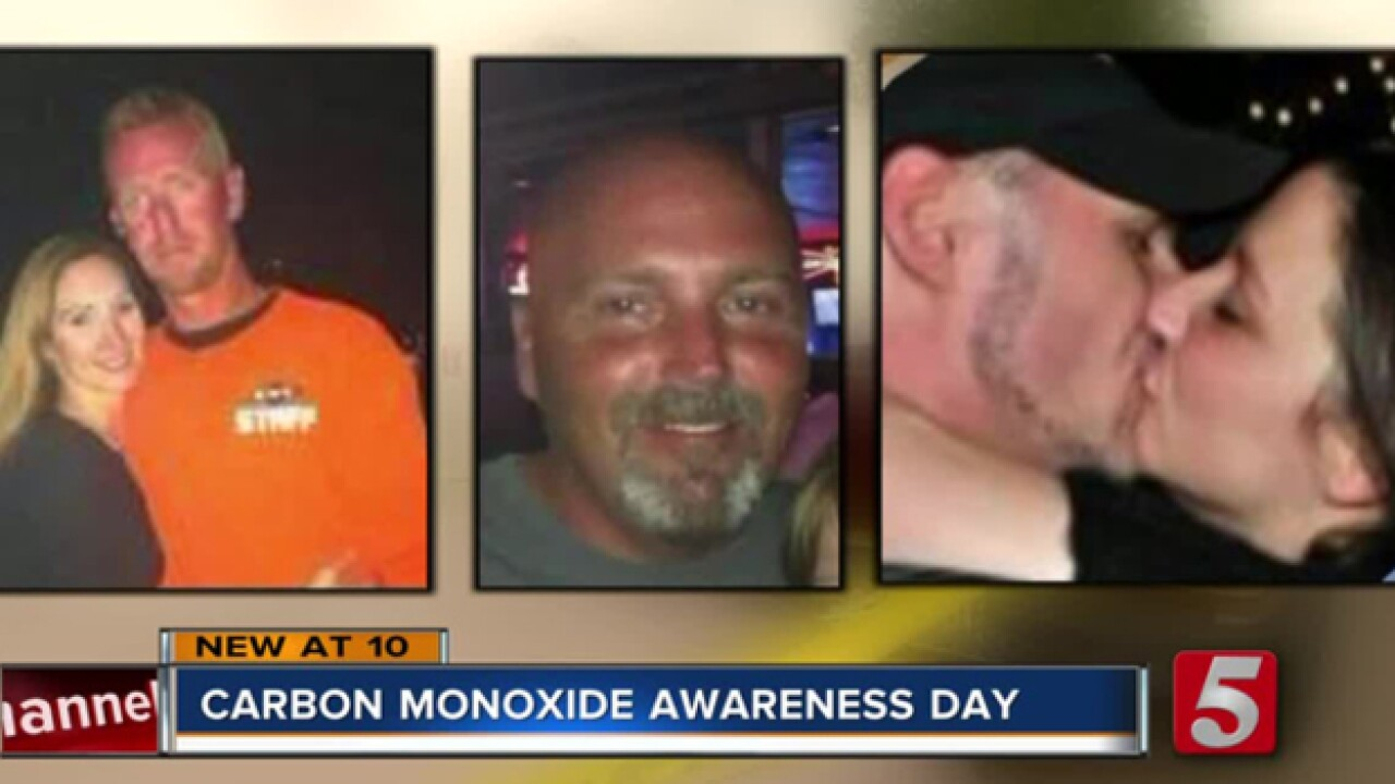 Clarksville Victims Remembered on Carbon Monoxide Awareness Day