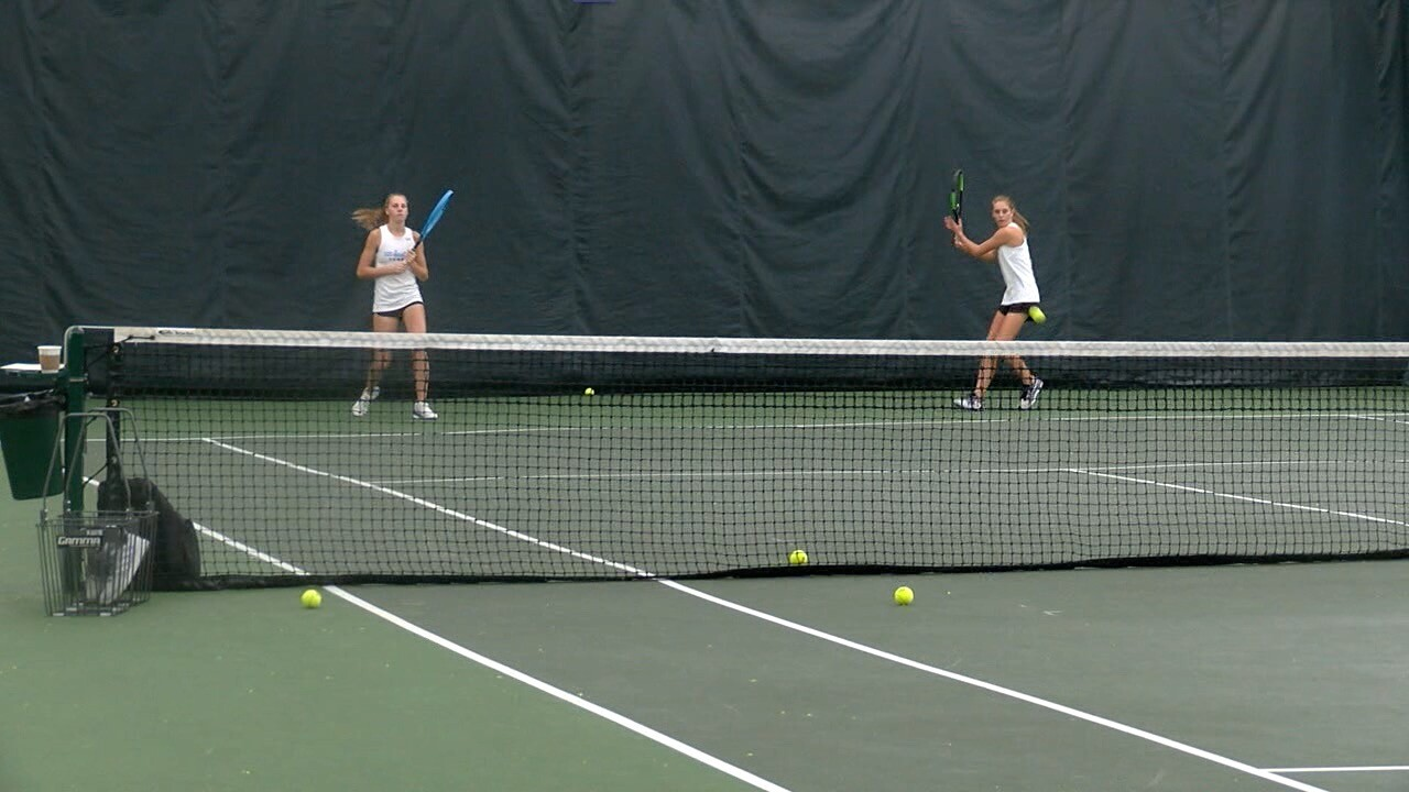 SM East Tennis Duo Pic 2