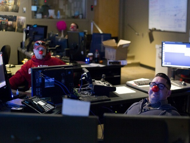 NBC's Red Nose Day is May 25, 2017: Join in the fun to raise money for children in poverty