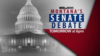 A preview of the final Montana U.S. Senate debate