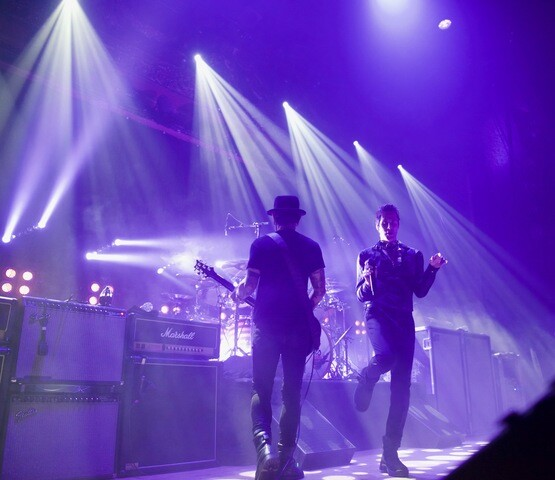 Jane's Addiction still rocking after all these years