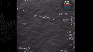 If released, classified UFO files would 'damage' US national security, Navysays