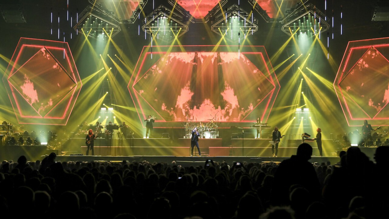 Trans-Siberian Orchestra holiday performance going virtual this year