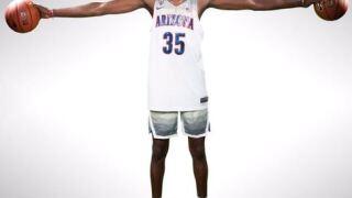 Wildcat Basketball adds Christian Koloko to '19 class