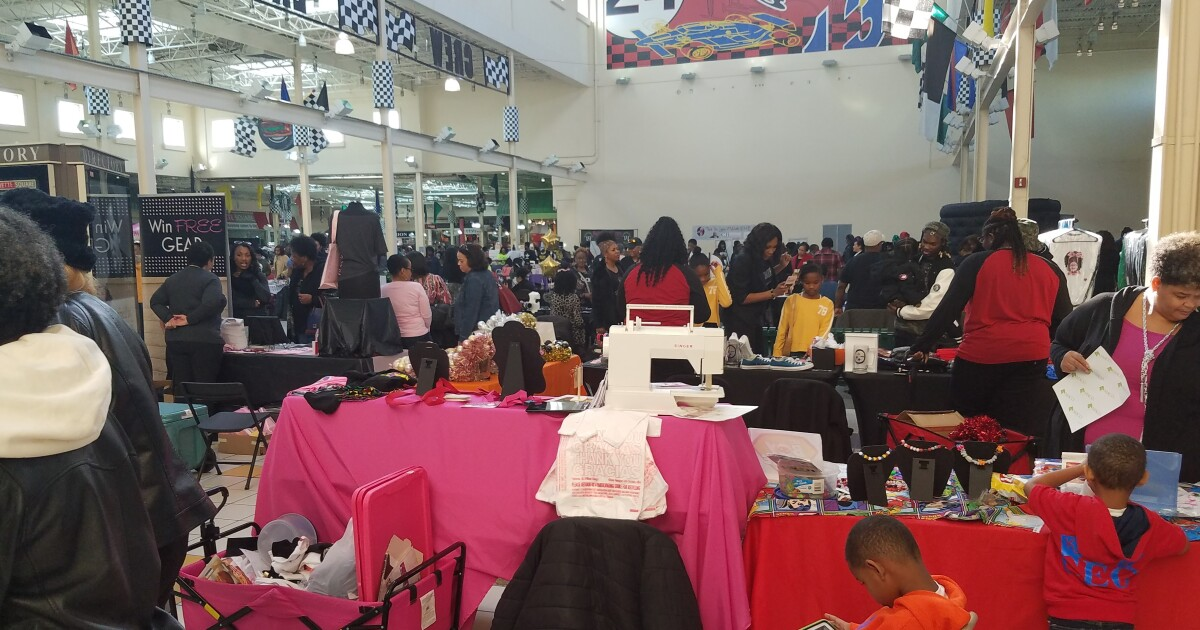 S.H.E. Event encourages African-American businesswomen
