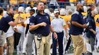 Sunday Conversation: Montana State head coach Jeff Choate a teacher first