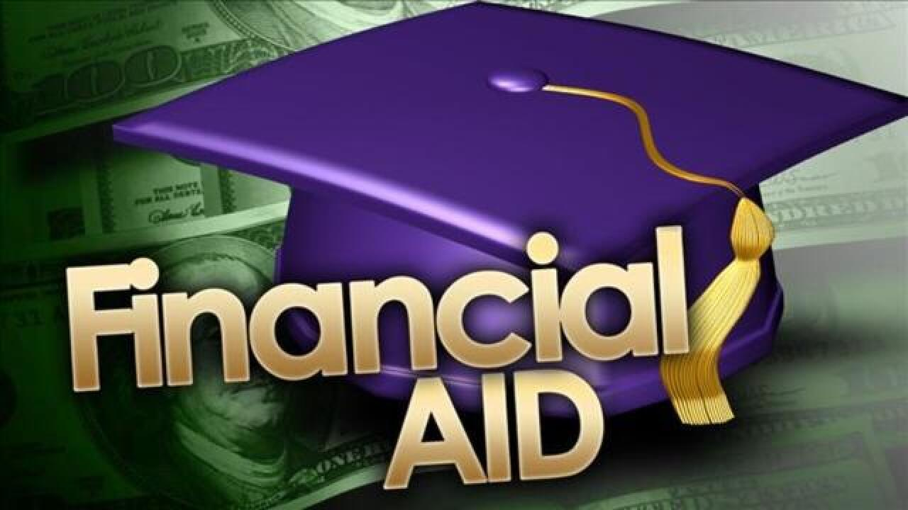 State officials offering forums in UP about college aid