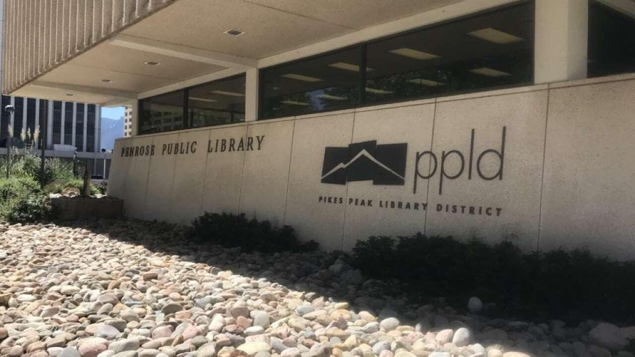 PPLD adding library in eastern El Paso County