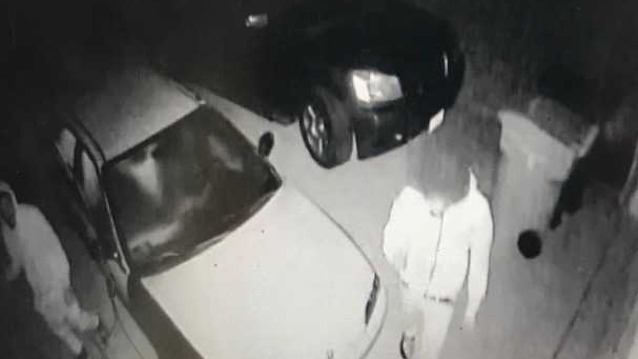 Seven car break-ins reported in Chesapeake neighborhoods, policesay