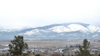 Western Montana Snowpack