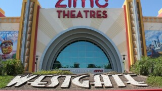 AMC Theatres offering $5 movie tickets every Tuesday through October