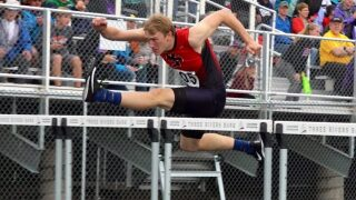 State B track and field: Huntley Project boys set team scoring record; Gunlikson, Wrzesinski dazzle