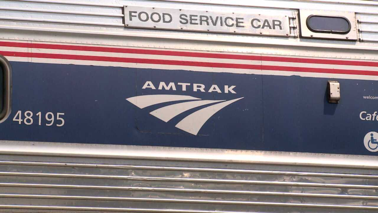 Amtrak proposes $7 billion upgrade