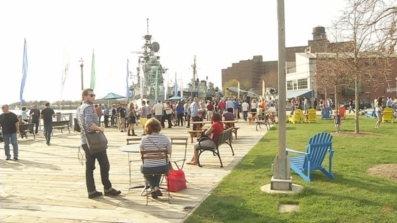 Canalside to host summer job fair