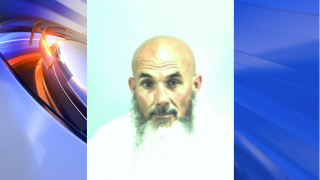 Man heads to Virginia Beach court for charges involving a mobile meth lab