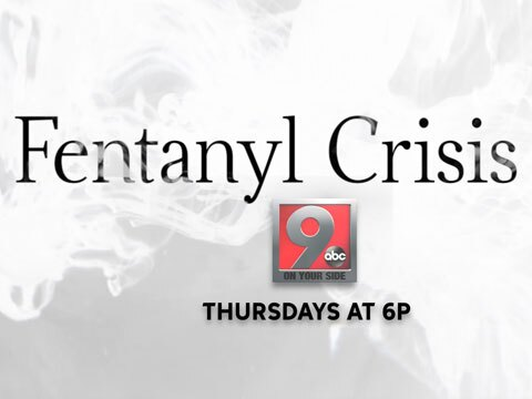 PROMO: The Fentanyl Crisis - a KGUN 9 On Your Side Special Report