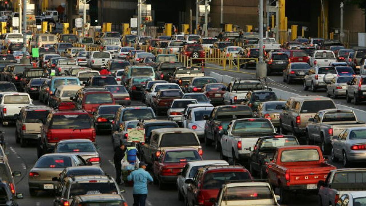 U.S Population Hits 300 Million