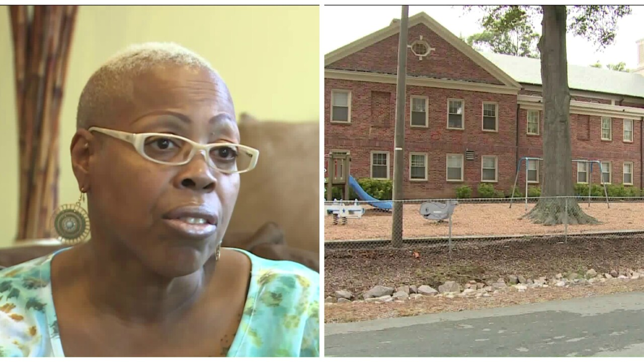 6-year-old boy left alone on Henrico church daycare bus after fallingasleep