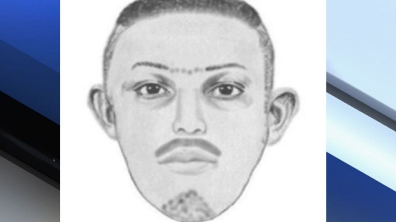 Glendale Kidnapping Suspect 8-13-19
