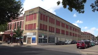 Clemons Building