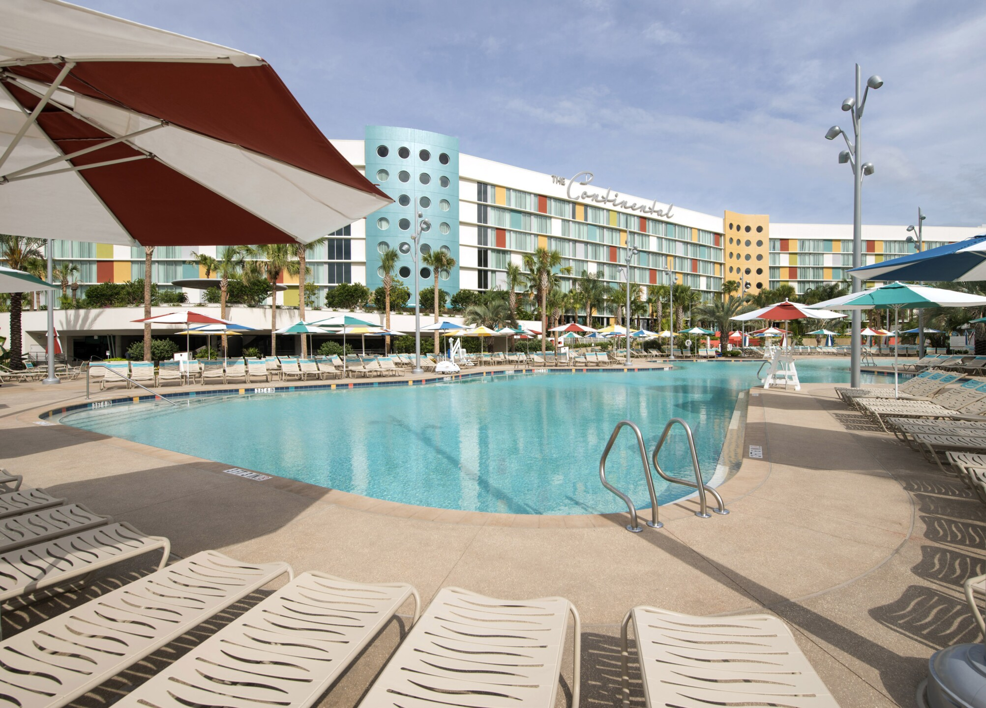Pool in Orlando, FL