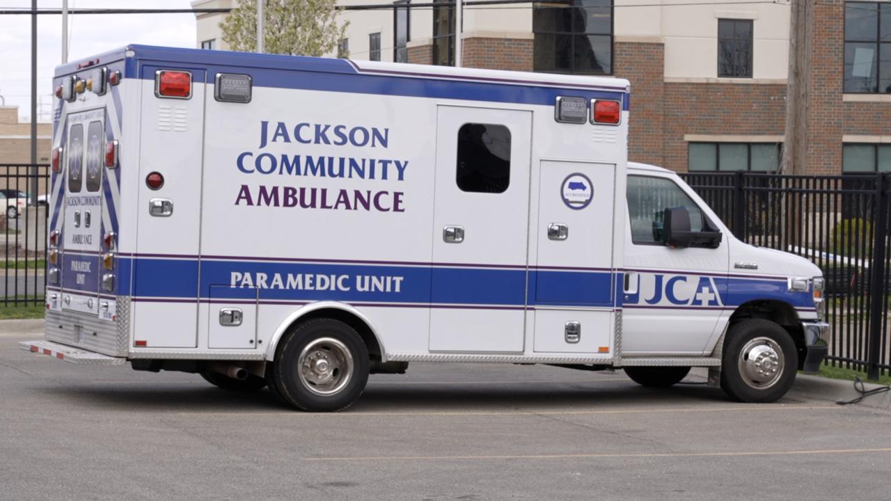 Jackson Community Ambulance