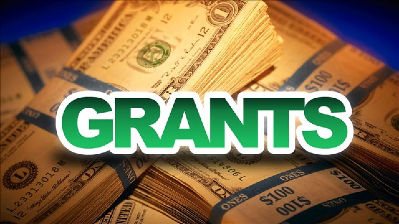 Cox classroom grant applications open