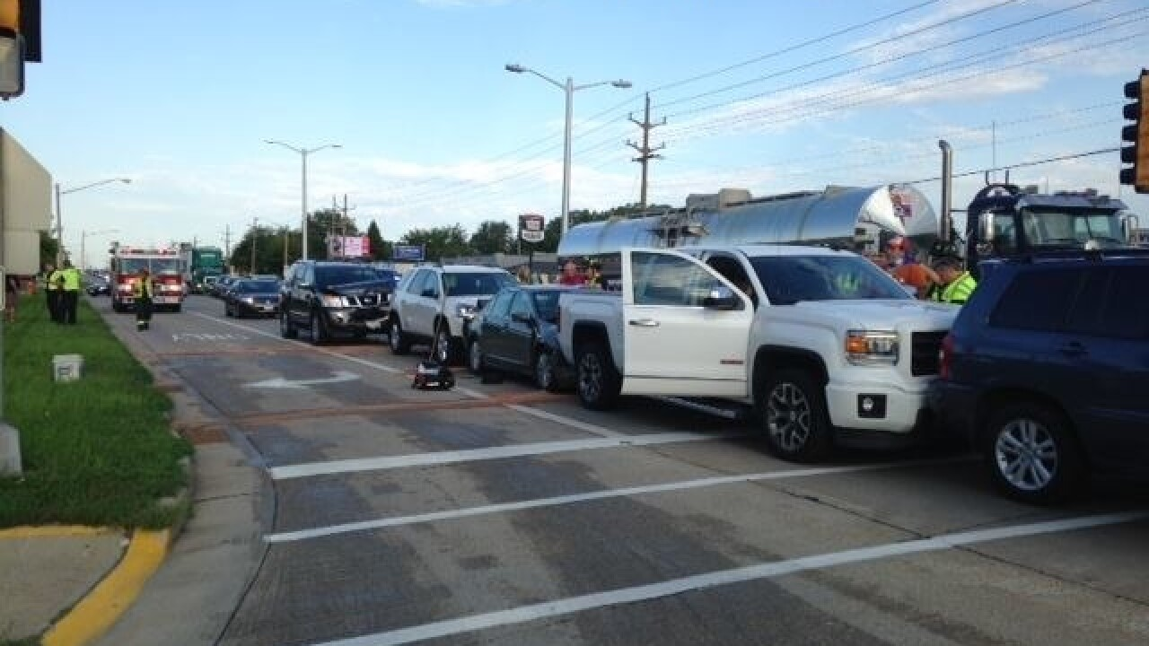Wisconsin sees increase in traffic fatalities