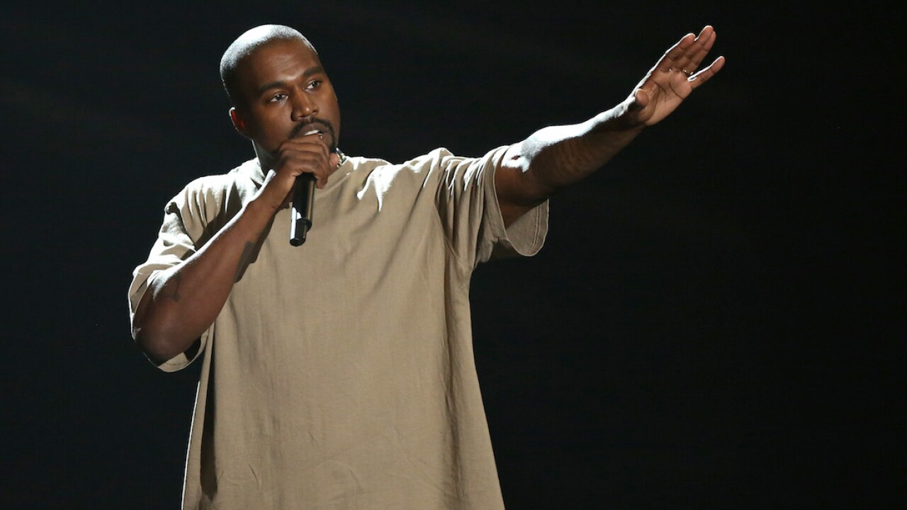 Kanye West falls short in bid to be on ballot in Missouri, Wyoming