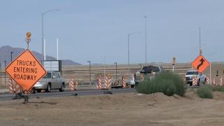 Loop 202 South Mountain Freeway expansion