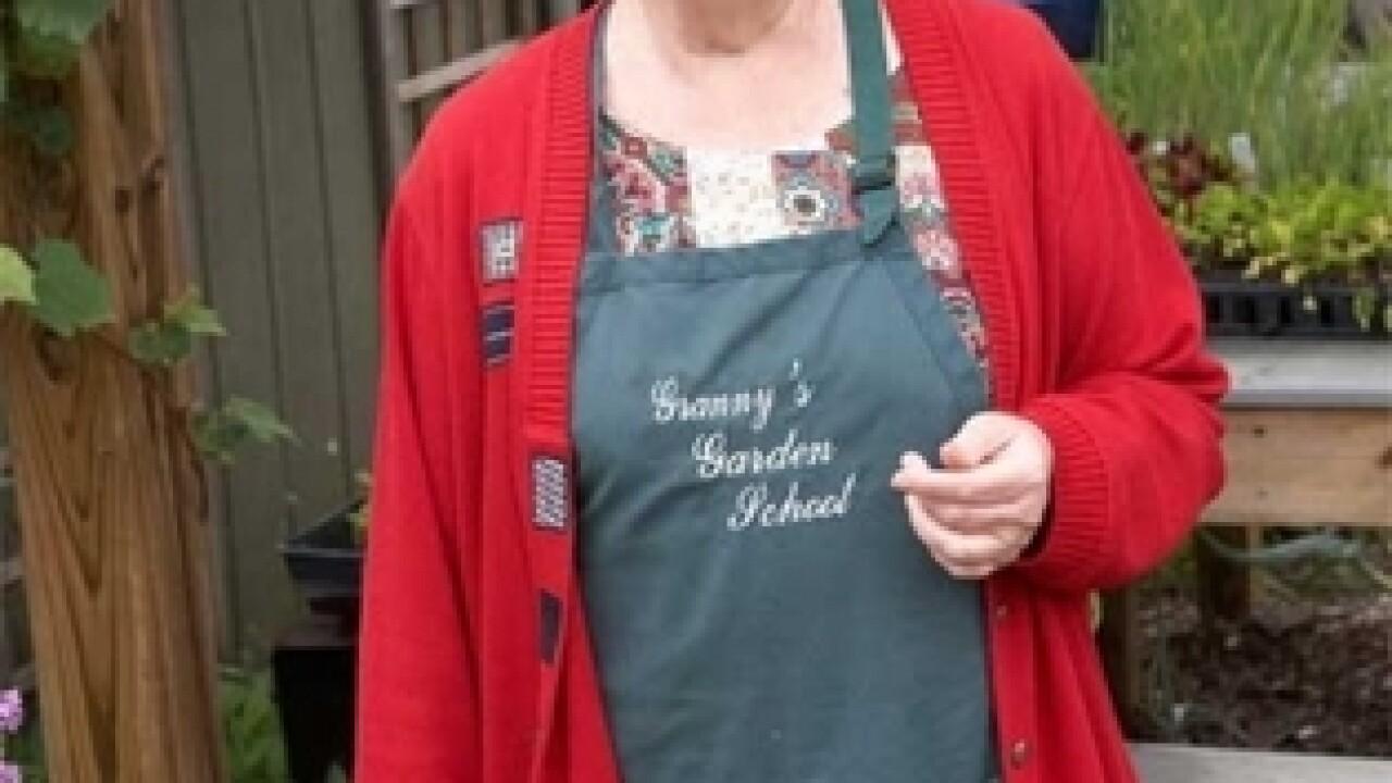 Granny's Garden ripe for expansion