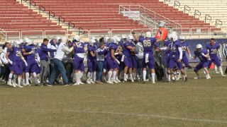 Carroll College Football earns Frontier Title with win over College of Idaho