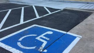City of Colorado Springs agrees to settle second ADA lawsuit in 6 months