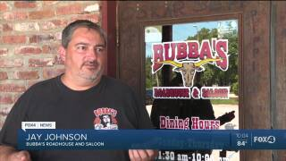 SWFL restaurants trying to navigate phase two reopening