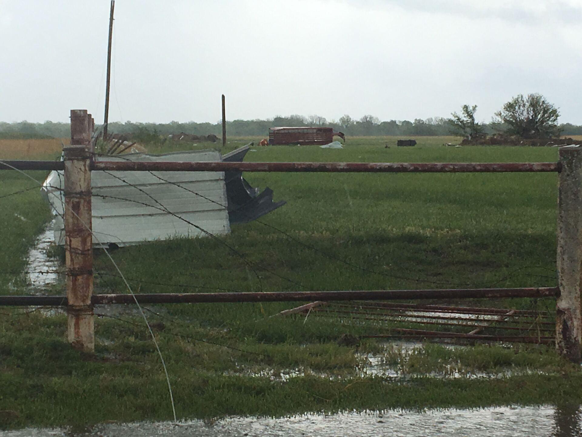 Watova storm damage 2
