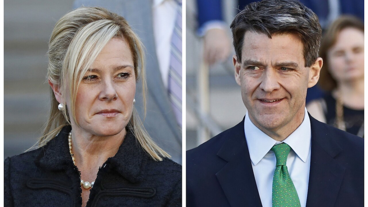 Unanimous Supreme Court throws out 'Bridgegate' convictions