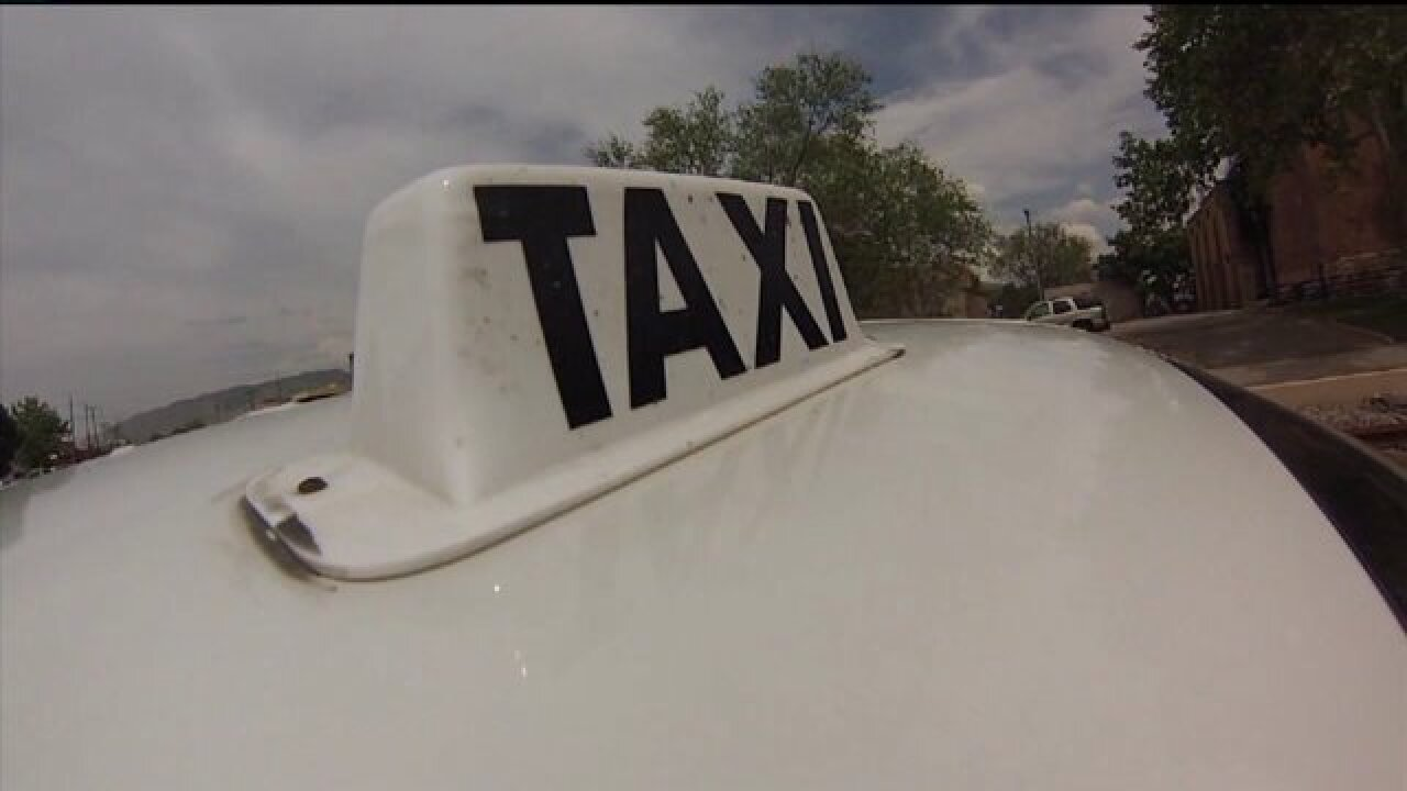 City officials plan on new ordinances regarding ride sharing programs